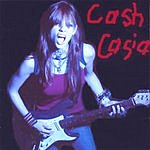 Cash Casia From The Mouth Of Babes (Limited Pre Release)