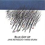 Jane Reynolds Blue Got Up