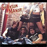 Grayson Manor Back On The Rock