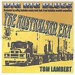 Tom Lambert The Australian Era