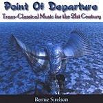 Bernie Sirelson Point Of Departure