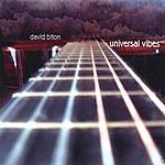 David Biton Universal Vibes