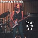 Pamela Santoro Caught In The Act