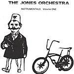 The Jones Orchestra Instrumentals, Vol.1