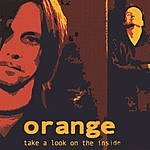 Orange Take A Look On The Inside