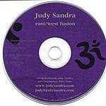 Judy Sandra East/West Fusion