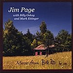 Jim Page Music From Big Red