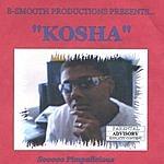 Kosha Sooooo Pimpalicious (Parental Advisory)