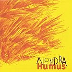 Patricia Tondreau Humus Alondra