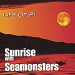 Life Of Pi Sunrise With Seamonsters