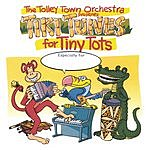 The Tolley Town Orchestra Tiki Tunes For Tiny Tots