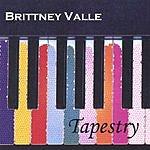 Brittney Valle Tapestry