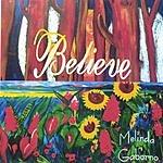Melinda Gaborno BELIEVE