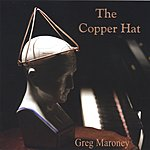 Greg Maroney The Copper Hat