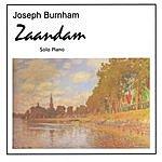 Joseph Burnham Zaandam
