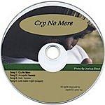 Marlon Jermaine Cry No More (Single)