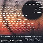 Phil Stockli Third Eye