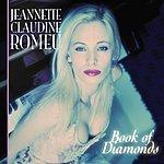 Jeannette Claudine Romeu A.K.A. Galaxy Girl Book Of Diamonds