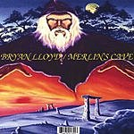 Bryan Lloyd Merlin's Cave