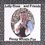 Lolly Cross Penny Whistle Fun