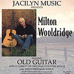 Milton Wooldridge Old  Guitar