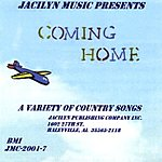Jacilyn Music Coming Home