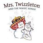 Jain Fairfax Mrs. Twizzleton's Activity Books And CD