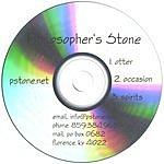 Philosopher's Stone Philosopher's Stone