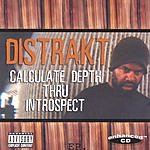 Distrakt Calculate Depth Thru Introspect