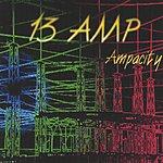 13 Amp Ampacity