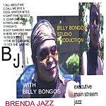 Brenda Armstrong B.J. Brenda Jazz
