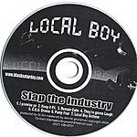 Local Boy Slap The Industry