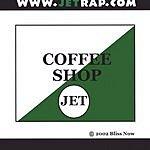 Jet Baker Coffee Shop