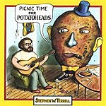 Stephen W. Terrell Picnic Time For Potatoheads (And Best-Loved Songs From Pandemonium Jukebox)
