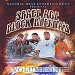 Space Age Blockbleeda's Vol.1