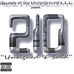 210 Unsigned & Sold (Parental Advisory)