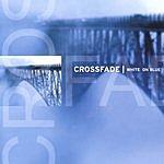 Crossfade White On Blue