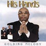Gilbert Golding His Hands