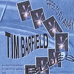 Tim Barfield Free To Fly Away