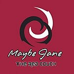 Maybe Jane The Red Couch