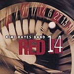 Kimi Hayes Red 14