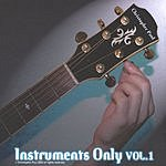 Christopher Paul Insturments Only, Vol.1