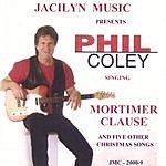 Jacilyn Music Mortimer Claus