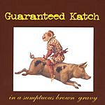 Guaranteed Katch In A Sumptuous Brown Gravy