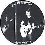 Alexis Bearden Acts 20:24