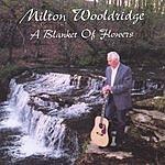 Milton Wooldridge Blanket Of Flowers