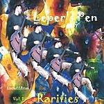 Leper's Pen Rarities, Vol.1