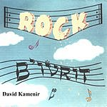 David Kamenir Rock B'ivrit