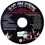 Brian Gladstone Alive & Picking