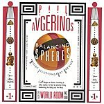 Paul Avgerinos Balancing Spheres